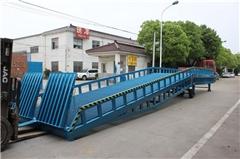 琇泽登车桥(图)|移动液压式登车桥|登车桥