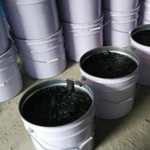 管道环氧煤沥青底漆 水性环氧煤沥青 富辰 水性环氧煤沥青底漆