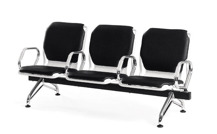 武隆排椅,越航办公家具厂,三人排椅