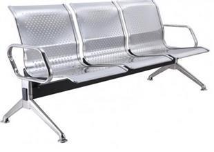 涪陵排椅、越航办公家具厂(图)、三人排椅