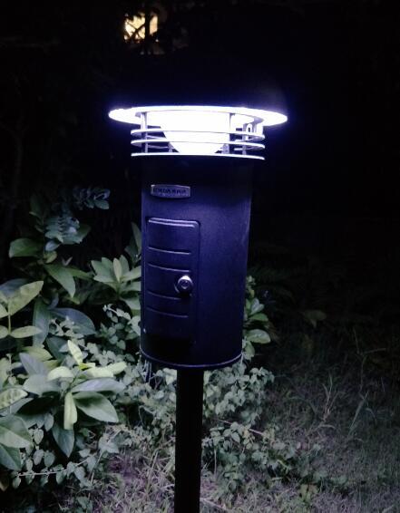 户外灭蚊灯品牌销售