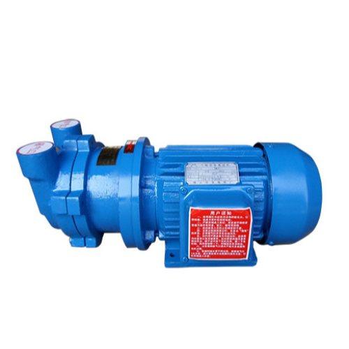 生产水环真空泵说明书 水环真空泵作用 MC-明昌
