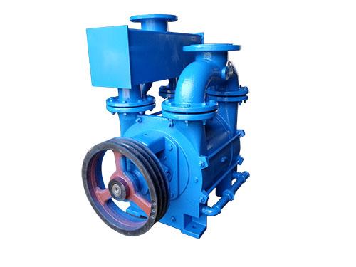 木纹转印真空泵,浙江真空泵,明昌优质水环真空泵