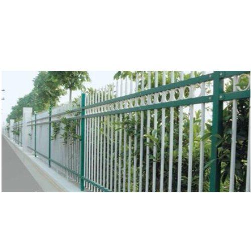 桂吉 小区锌钢栅栏报价 道路锌钢栅栏品牌 欧式锌钢栅栏型材