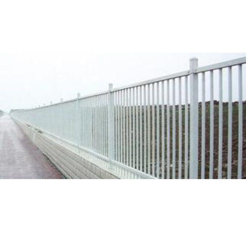 欧式锌钢栏杆多少钱一米 桂吉 围墙锌钢栏杆供应 阳台锌钢栏杆图