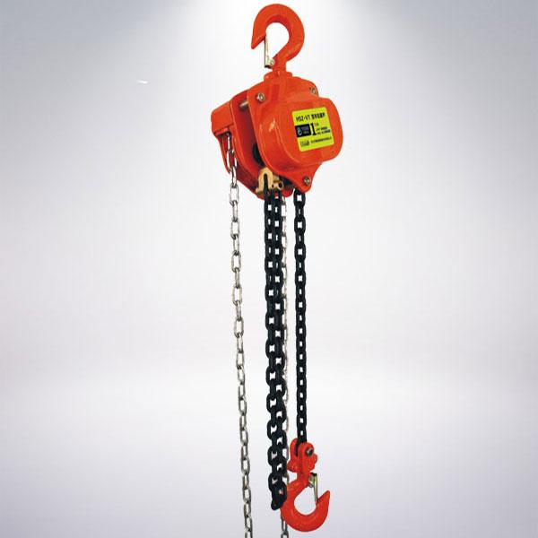起重工具手拉葫芦,手拉葫芦,宇雕起重装备
