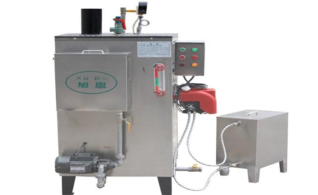 0.5t燃油蒸汽锅炉、燃油室燃炉、0.5t蒸汽锅炉