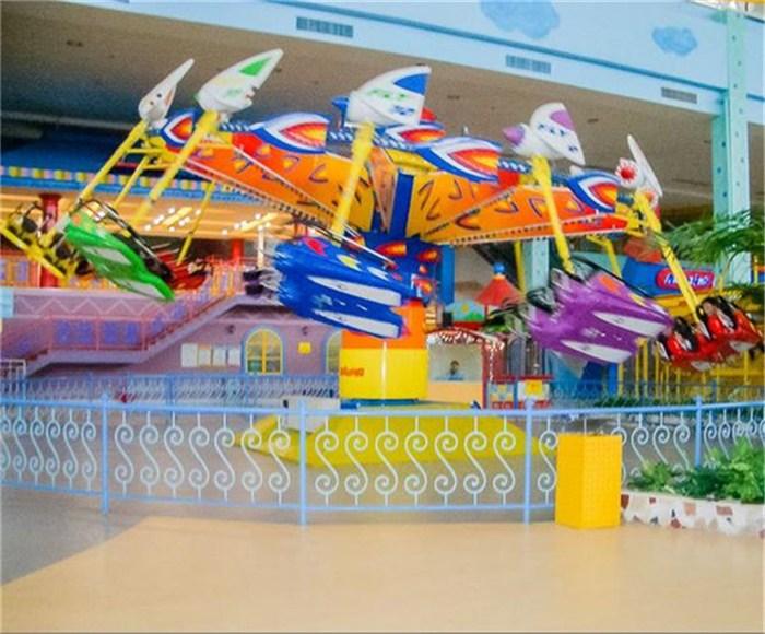 风筝飞行|三和游乐|欢乐谷风筝飞行