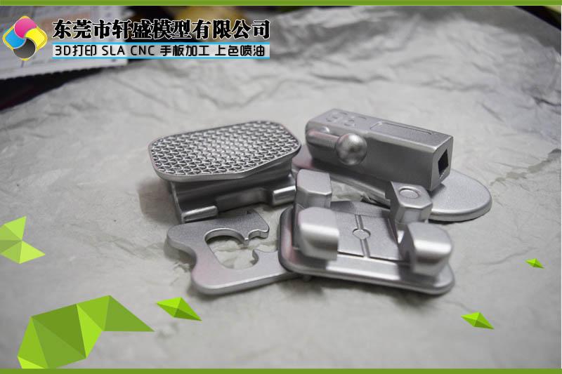东莞轩盛手板厂,CNC手板,黄江CNC手板