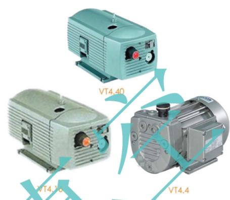 爱德华真空泵电机电容维修、真空泵、科仪创新真空(图)