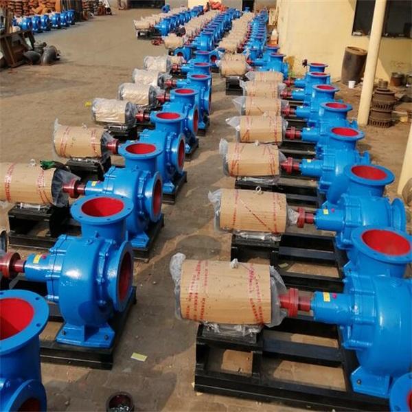 HW混流泵厂家直销_博尔塔拉混流泵_HW混流泵