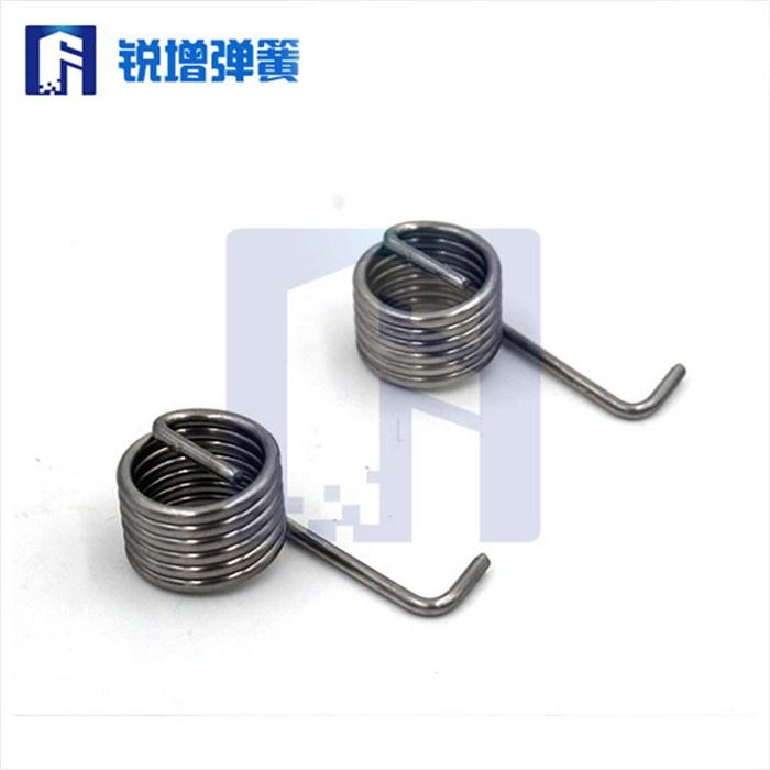 锐增精密五金弹簧、广东扭转弹簧、扭转弹簧生产厂家