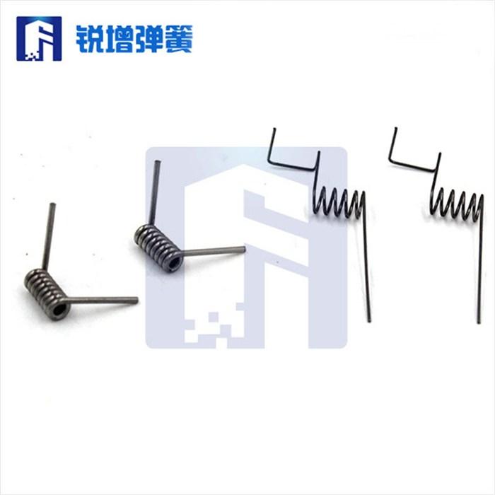 扭转弹簧供应商、广东扭转弹簧、锐增精密五金弹簧
