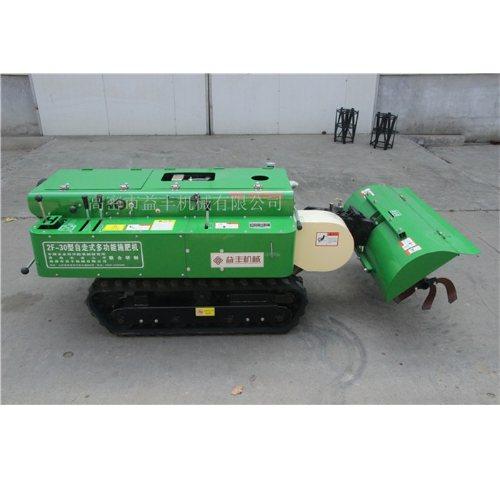 益丰 山东旋耕机哪里有 多功能旋耕机图片 潍坊旋耕机安装