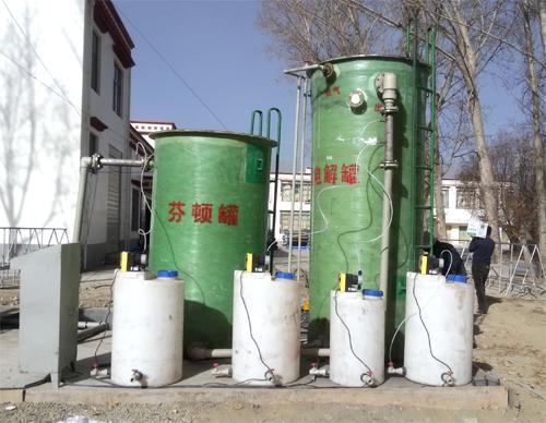 废水处理设备图片/废水处理设备样板图 (1)