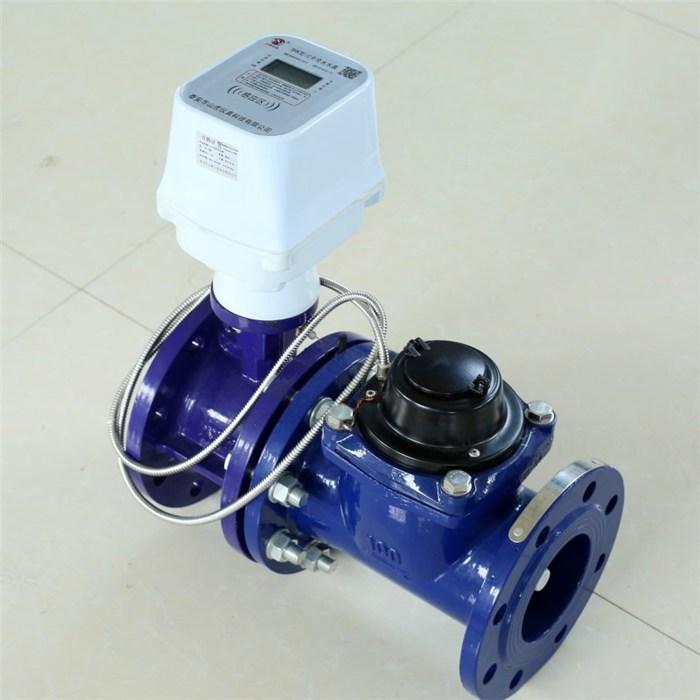 ic卡智能水表,山虎仪表,射频ic卡智能水表