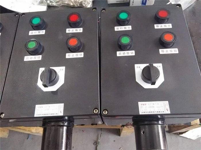 FEC56-A1D1三防操作柱图片