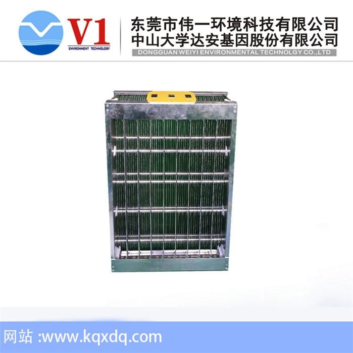 伟一(图)|回风管道空气净化装置|四川空气净化装置