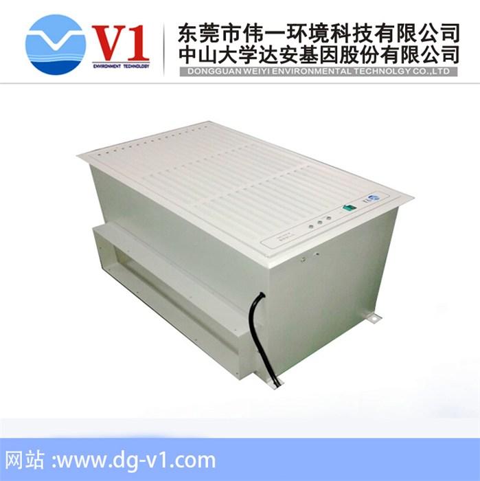 伟一(图),纳米光触媒空气净化装置,青海空气净化装置