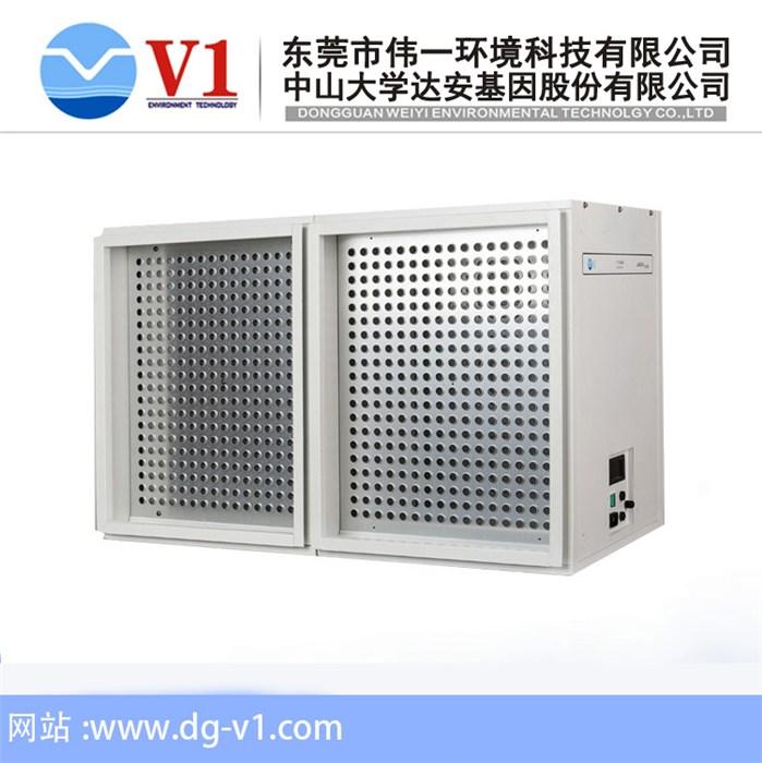 伟一|吉林空气净化装置|THP插入式空气净化装置