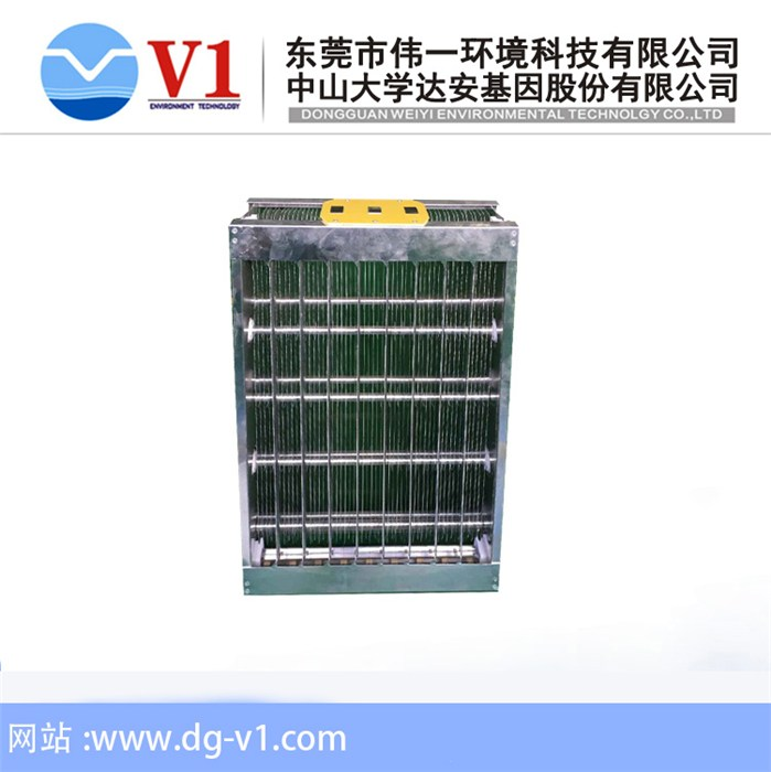 云南空气净化装置|伟一(在线咨询)中央空调蜂巢式空气净化装置