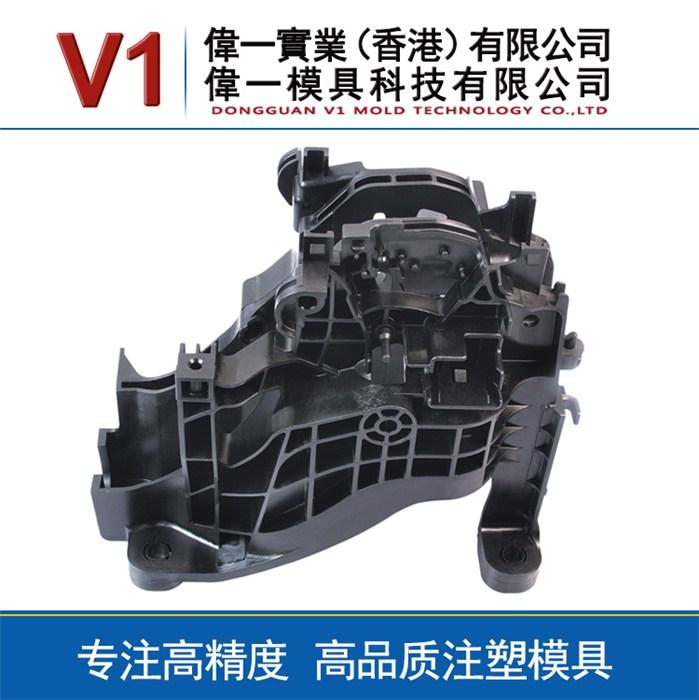 专业制造豪华型汽车模具、云南汽车模具、伟一(多图)