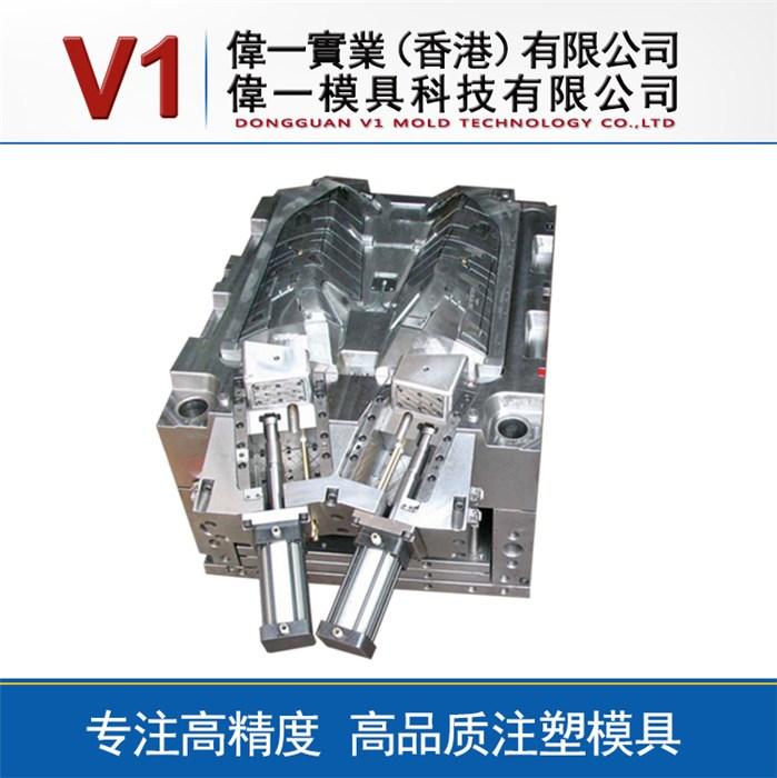 伟一(图)、供应汽车模具厂家、海南汽车模具