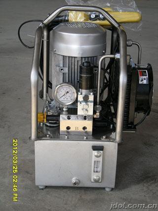鑫德力_电动泵_200mpa电动泵