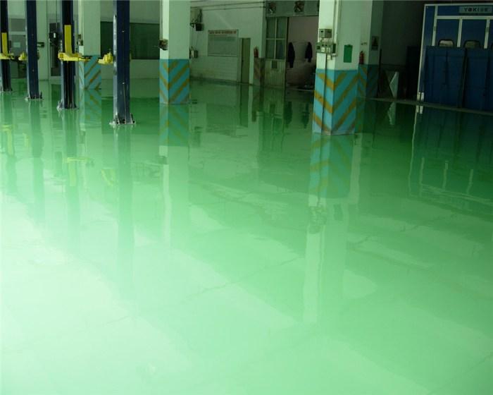 沧晟环氧地板漆、南昌地板涂料、工业地板涂料