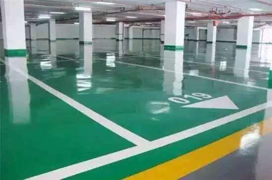 沧晟环氧地坪漆厂家,漳州地板涂料,工业地板涂料