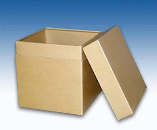 通化纸桶,瑞鑫包装服务好,方形纸桶