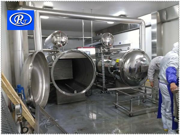 【专业专注】(多图)|食品杀菌设备型号|青海食品杀菌设备
