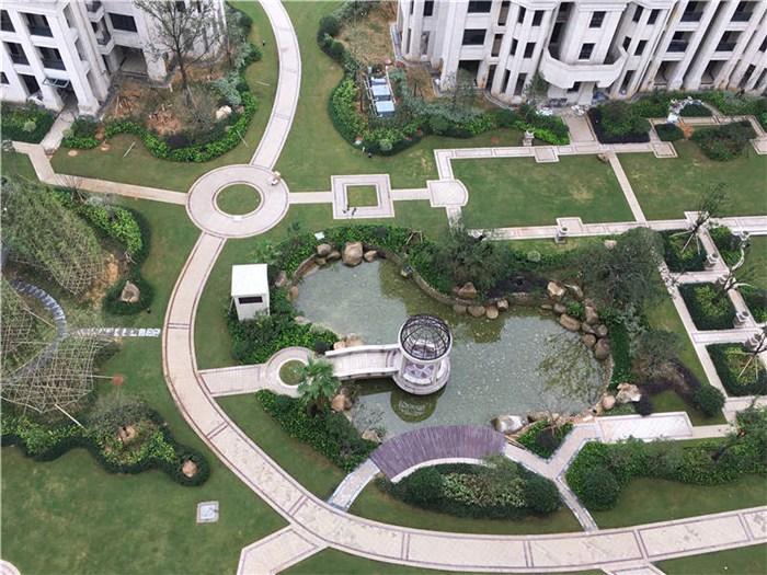 杭州华池园林(图)、净水器过滤设备、鹰潭过滤设备