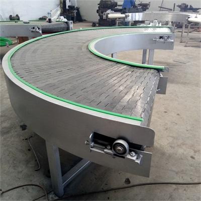 链板输送机组装线|朝阳链板输送机|德雷克(多图)