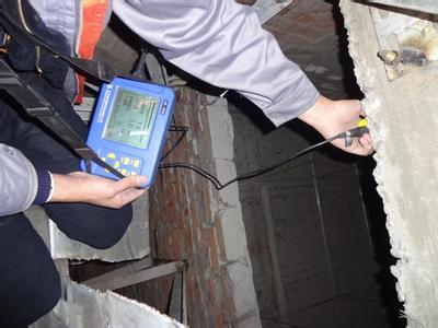河源厂房检测、厂房、中建研工程技术