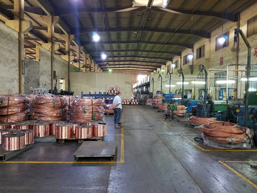 漆包线设备厂家,漆包线,吴江神州双金属线缆