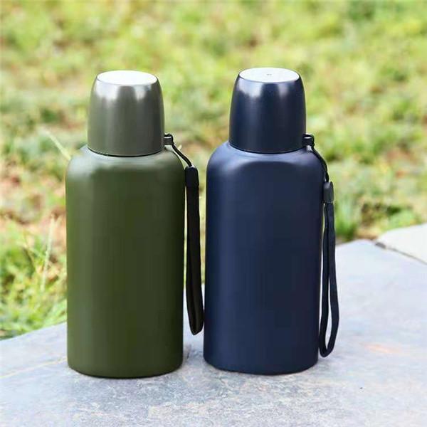 士兵用水壶,恒旺五金厂质量放心,水壶