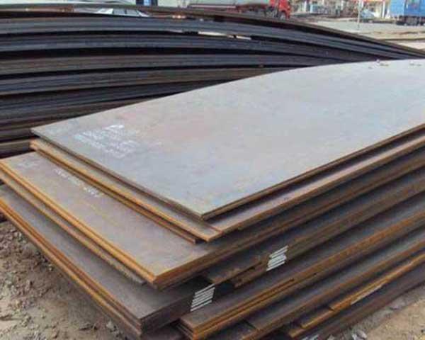 大同中厚板|山西春雷|中厚板生产厂家