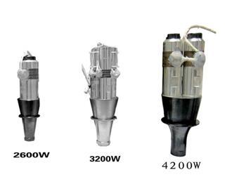 超声波铆焊机工装-超声波金属焊制造-超声波