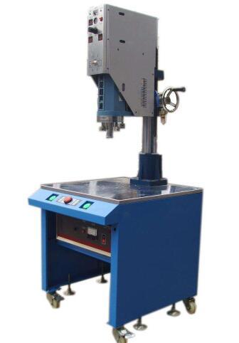 超音波塑胶焊接设备工装报价