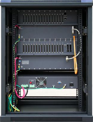 IP电话程控交换机官方维修图片/IP电话程控交换机官方维修样板图 (1)