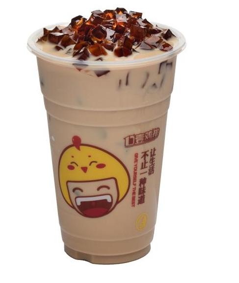 盐城饮品_D壹鸡排奶茶_营养饮品