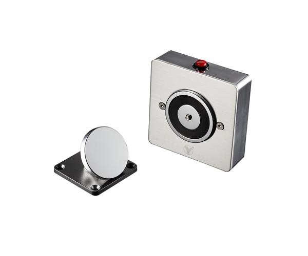 电磁门吸(图)|消防电磁门吸|门吸