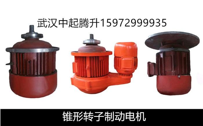 武汉特种锥形电机|武汉起重电机|锥形电机