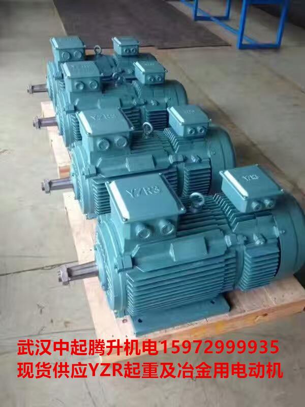 起重及冶金用电动机、从江YZR280S1-8  45KW