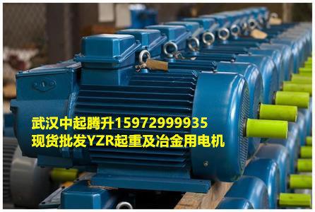 赤壁YZR160M1-6  5.5KW,起重及冶金用电动机