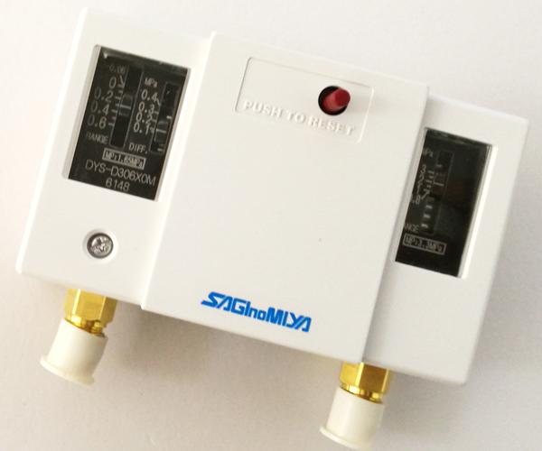 空调压力控制器多少钱|压力控制器|嘉兴裕隆