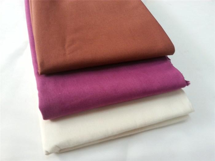 有机棉布料图片/有机棉布料样板图 (1)