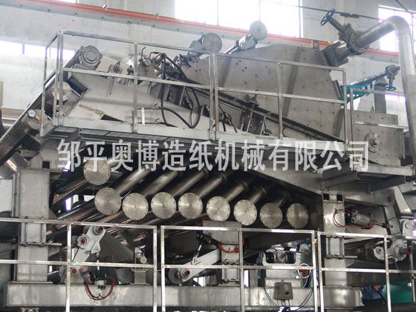 专业 造纸机_三门峡造纸机_奥博造纸机械(查看)