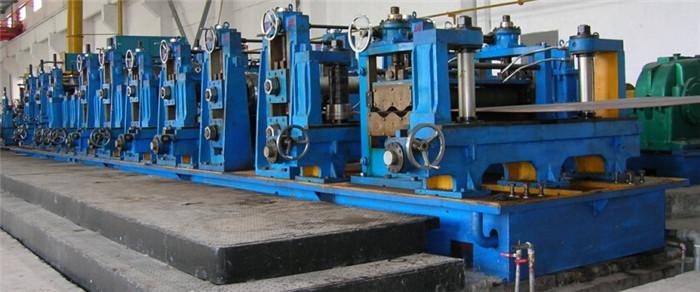 焊管机械|新飞翔焊管机械|四川焊管机